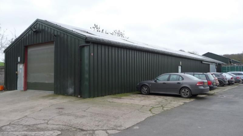 Industrial Unit in Inkberrow To Let - External Image