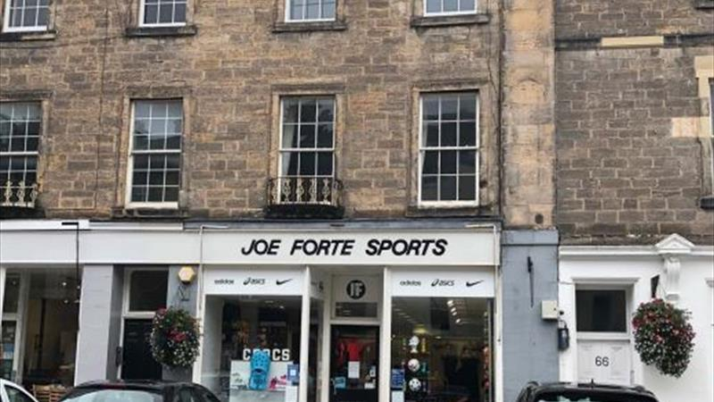 Retail Premises For Sale in Haddington