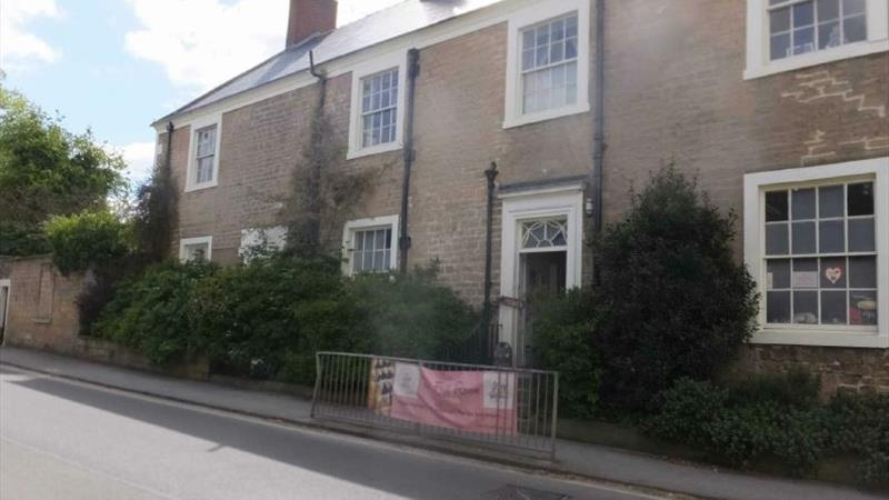 Offices To Let in Mansfield Woodhouse