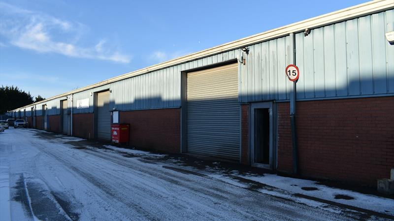 MEADOWSIDE INDUSTRIAL ESTATE