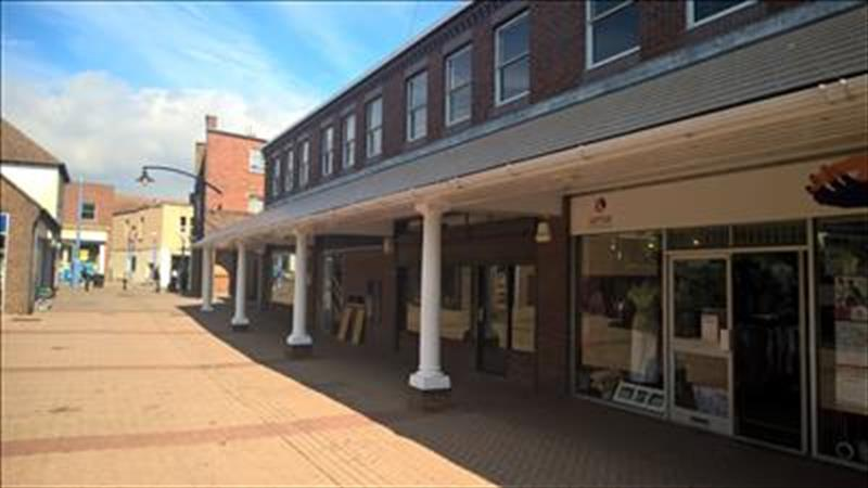Prominent A1 Retail Units To Let