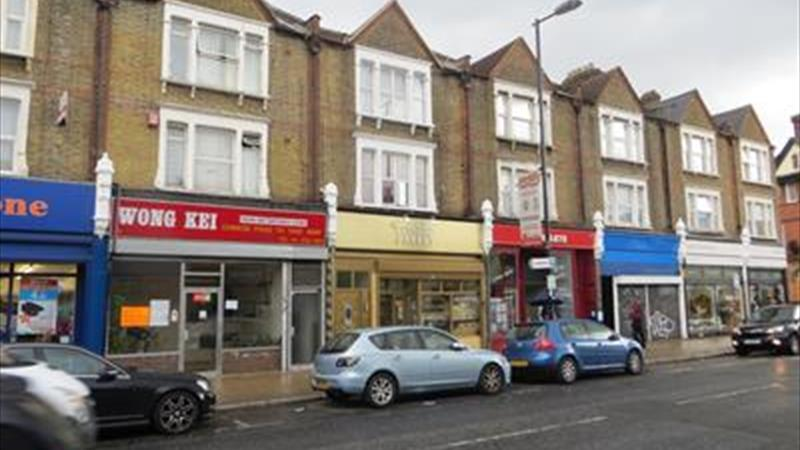 Retail/ Residential Investment For Sale