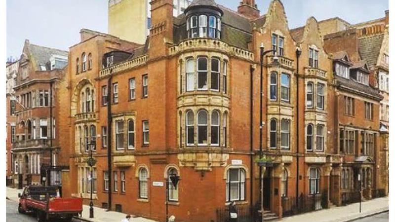 Offices To Let in Birmingham City Centre Financial
