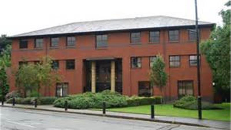To Let - High Quality Offices in Cheadle Hulme