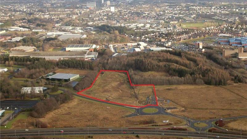 For Sale - Development Opportunity in Prominent Lo