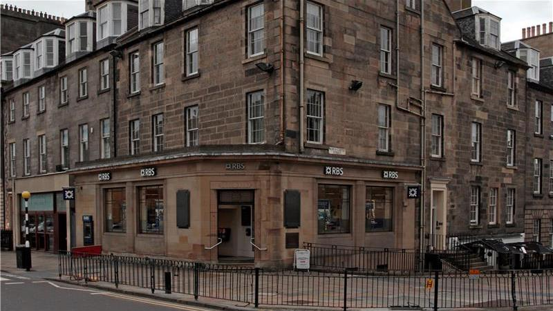 To Let - Former Bank Premises 109/109A George Stre