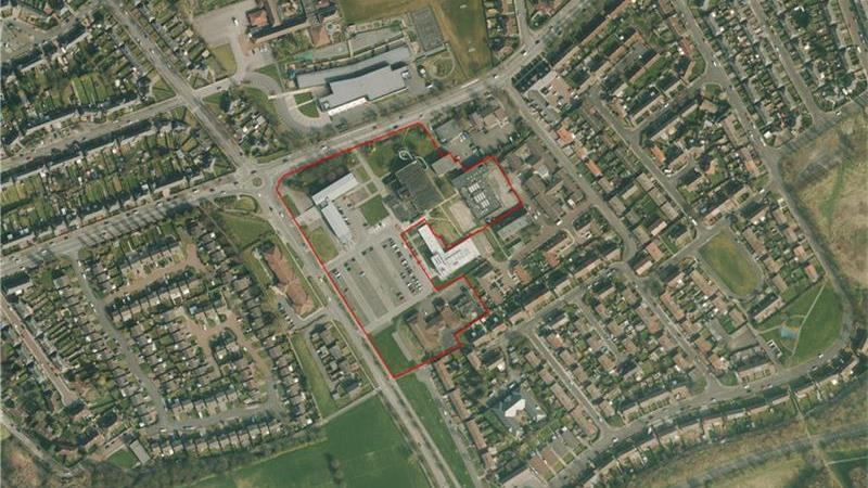 Residential Development Opportunity For Sale in He