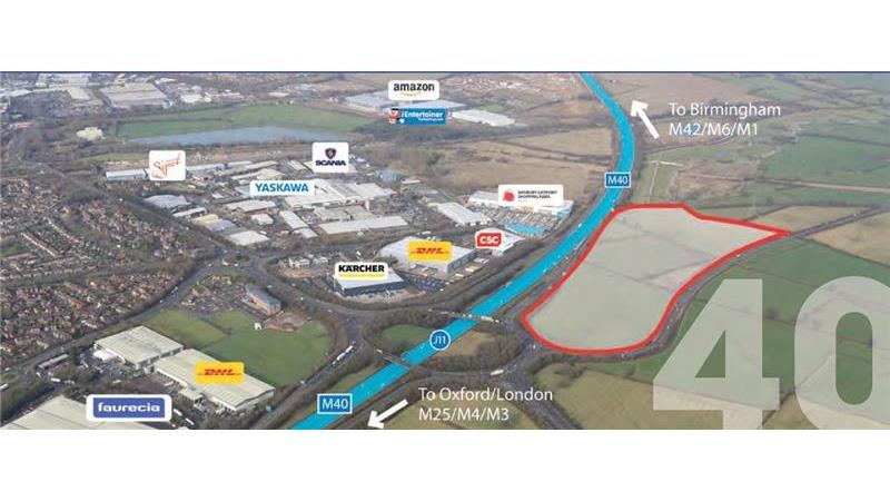 New Industrial / Logistics Development - TO LET