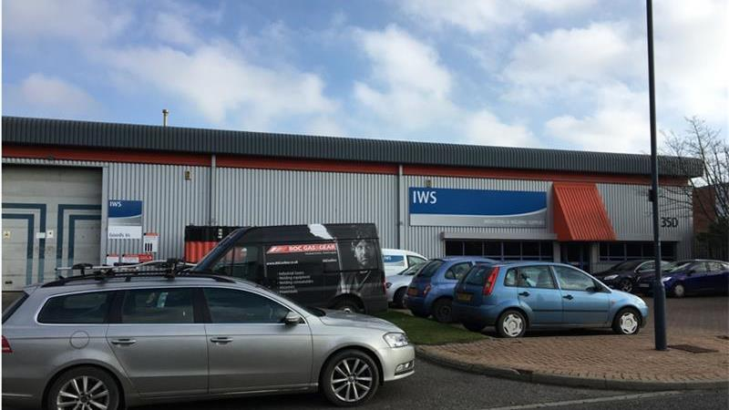 To Let - High Quality Industrial Unit in Sunderlan