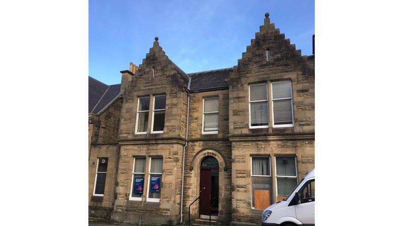 For Sale - 65-67 Glaisnock Street, Cumnock