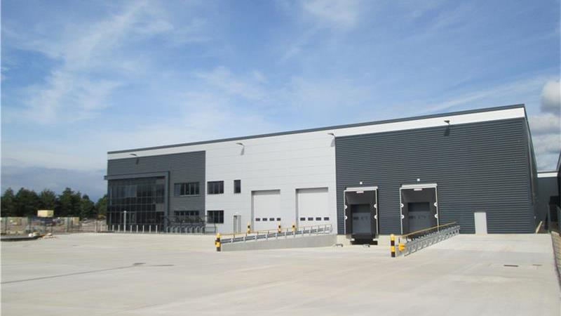 Unit G6 Horizon38, Filton, Bristol - 41,991 sq ft