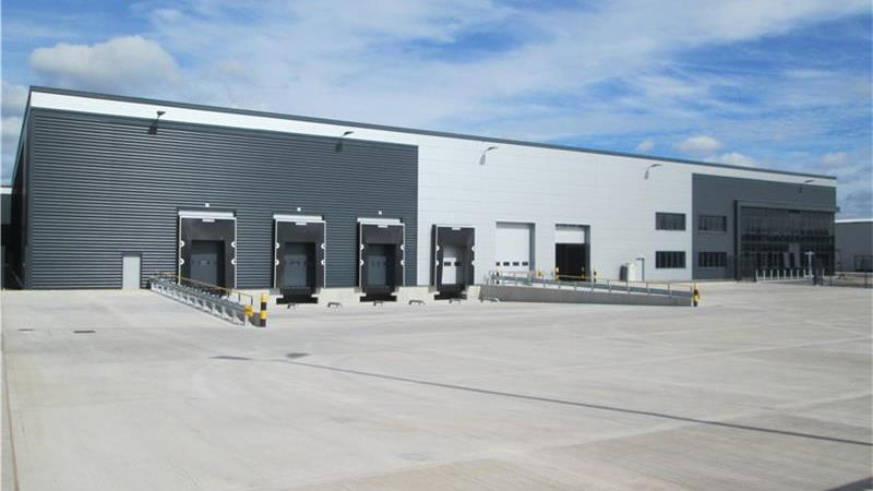 Unit G7 Horizon38, Filton, Bristol - 62,992 sq ft