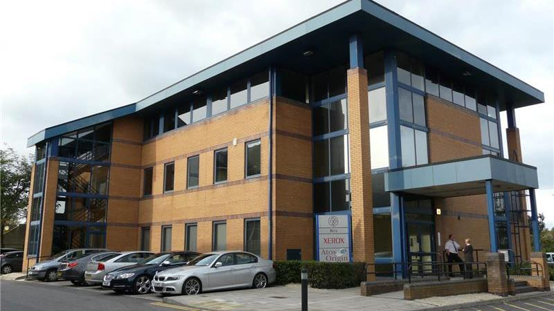 Newly Refurbished Office Suite To Let, Almondsbury