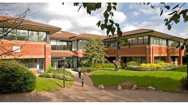 To Let - Headquarters Office located in Coventry