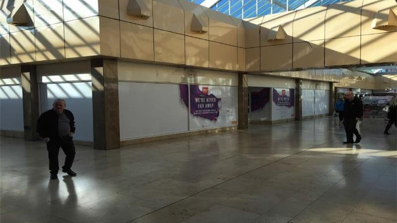 Retail Property in The Roebuck Centre in Newcastle
