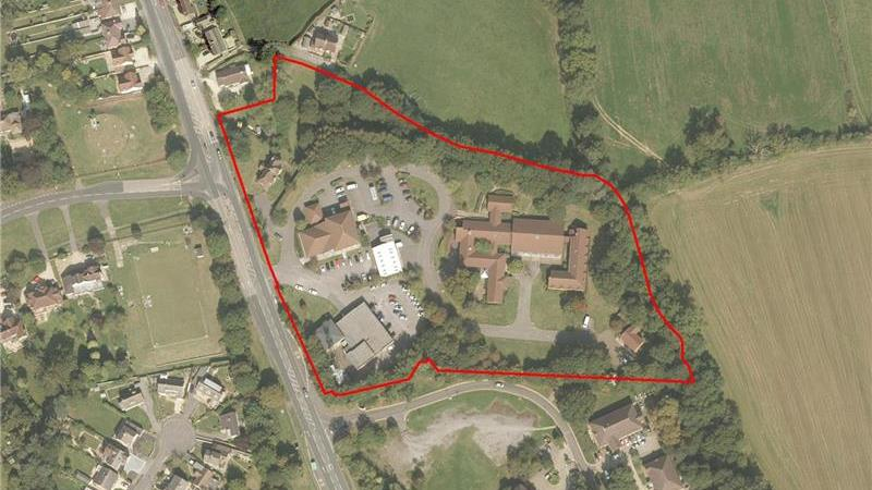 For Sale - Residential Development in Chippenham
