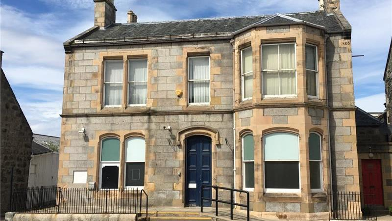For Sale - 59 High Street, Grantown On Spey, PH26
