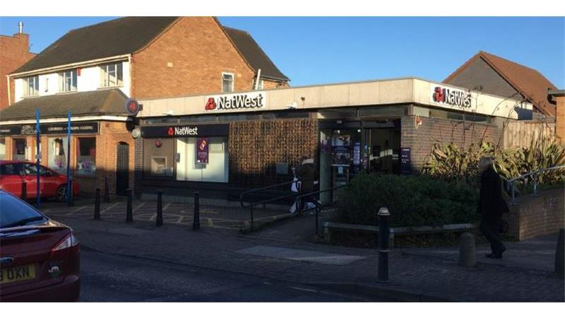 Retail Property To Let in Kingswinford, Dudley