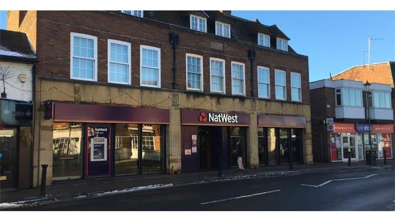 To Let - Retail Property in Knowle, Solihull