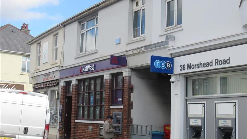 UNDER OFFER - For Sale - Retail Property in Plymou