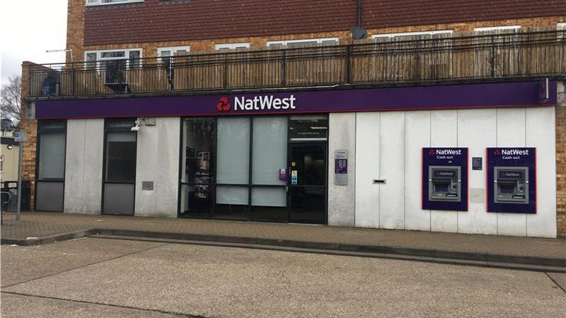 Natwest - Former To Let in Sandhurst