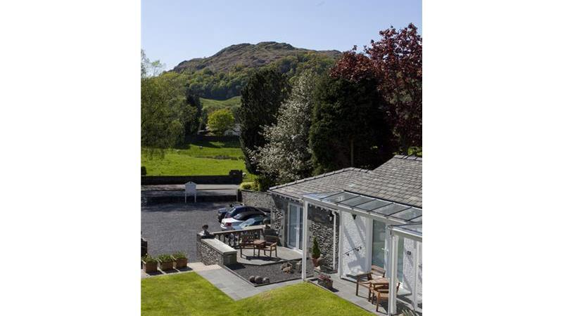 For Sale - The Fisherbeck, Ambleside, Cumbria