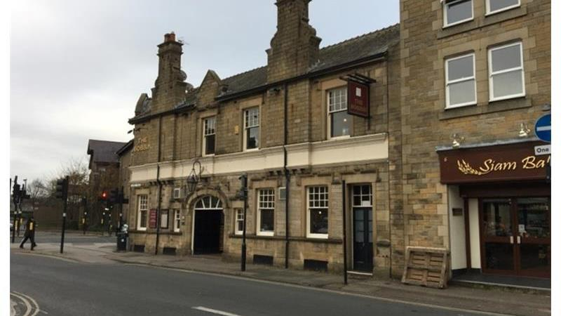 The Bobbin Public House - For Sale in Lancaster