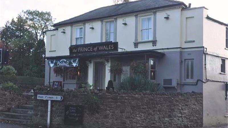 Detached Public House in Herefordshire For Rent