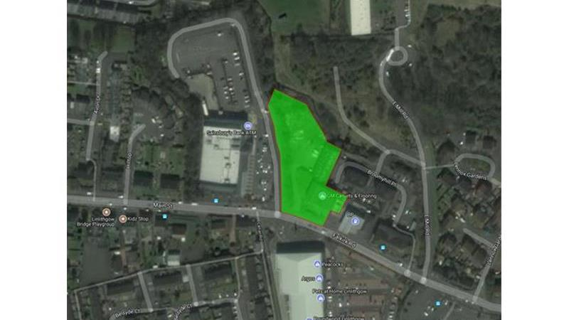To Let - Development Opportunity West Lothian