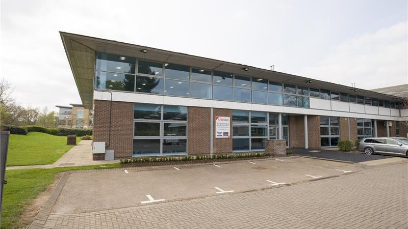 Self Contained Office - To Let in Solihull