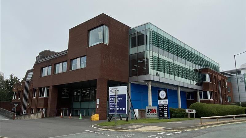 To Let - Refurbished Office suites - Birmingham Ai