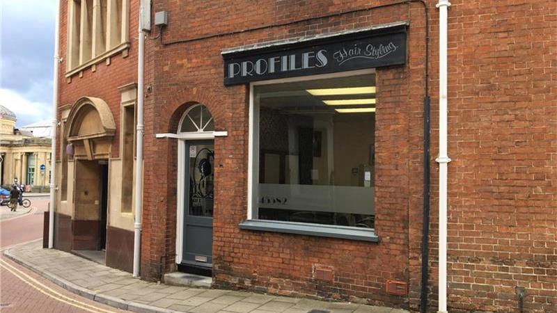 To Let - Retail Property in Bridgwater, Somerset