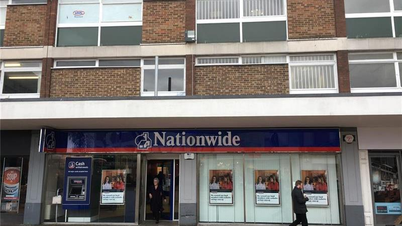 To Let - Retail Property in Swindon, Wiltshire