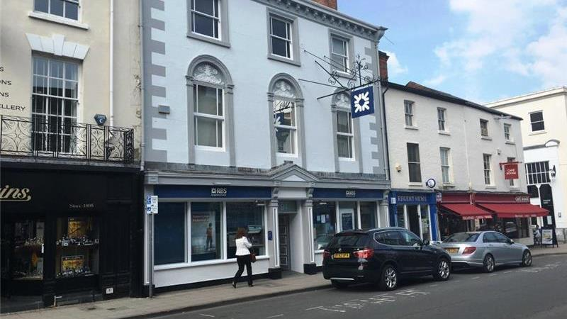 Niche Retail Opportunity in Leamington Spa