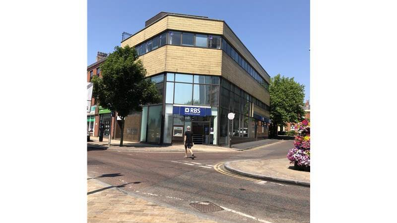 FORE SALE- Former bank premises in Blackburn, Lanc