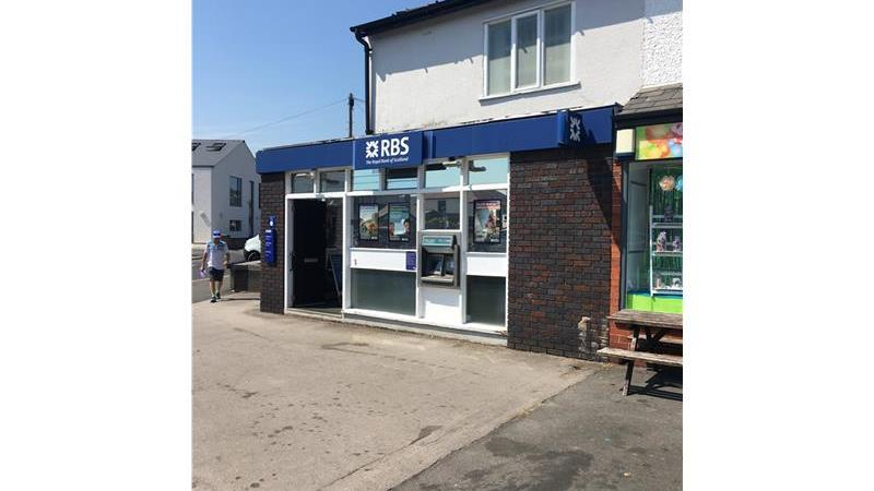 UNDER OFFER - Former bank premises in Penwortham,