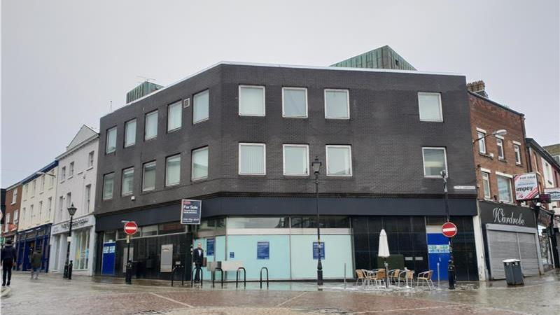 Retail Property in Stockport, Greater Manchester