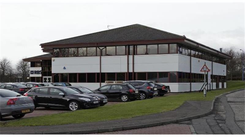 Office Property in Dundee to Let