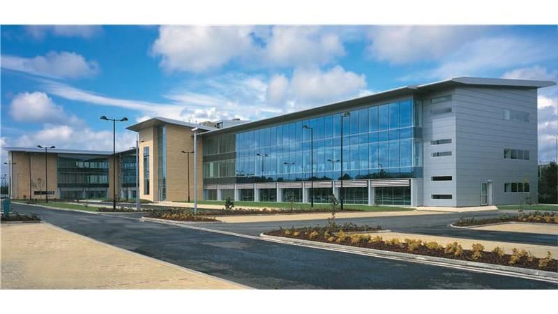Offices to let - Glasgow Airport Business Park