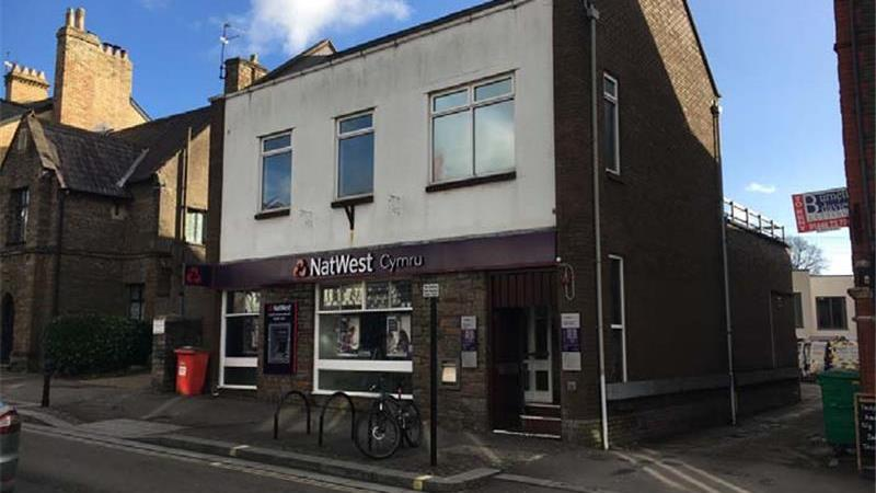 Former NatWest Available For Sale in sought after