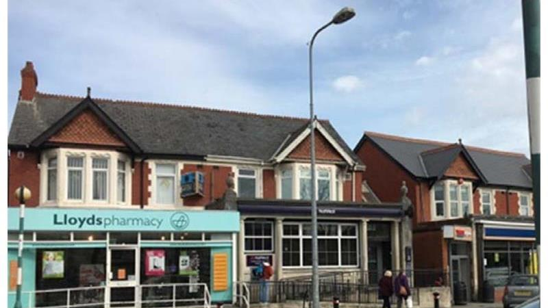 Former NatWest For Sale Located Whitchurch