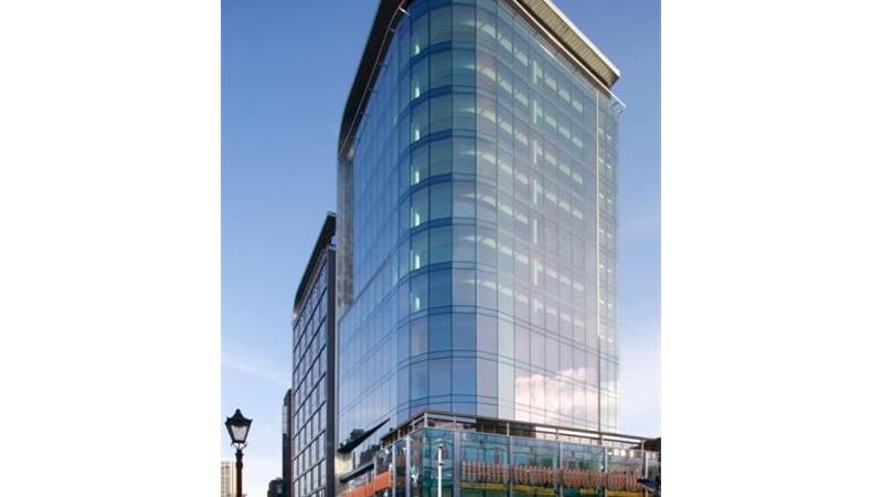 Highly Desirable Offices to Let in Birmingham City