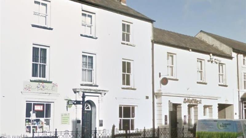 Former NatWest For Sale Located In Narberth