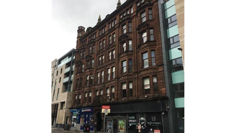 City Centre Office - For Sale *SOLD* , 13 Bath Street ...