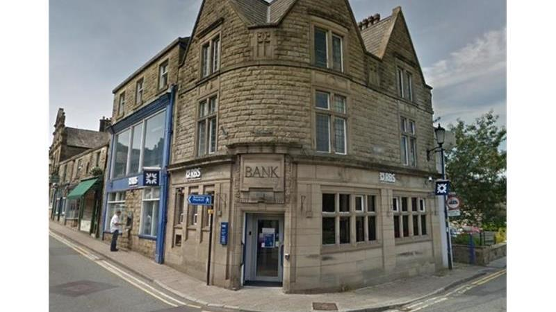 Freehold For Sale - Prominent Former Bank, Ramsbot