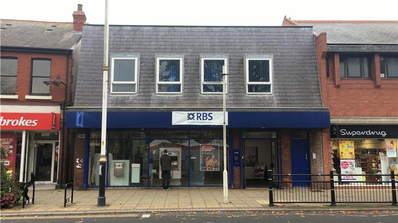 Former Bank Premises For Sale - Formby, Liverpool