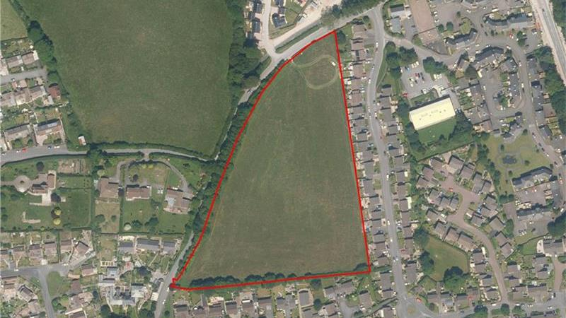 Development land with planning permission for sale