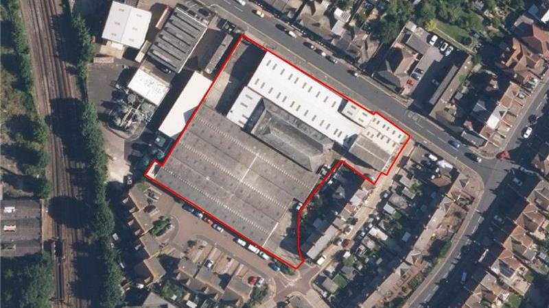 Industrial Site - Redevelopment Opportunity (STP)
