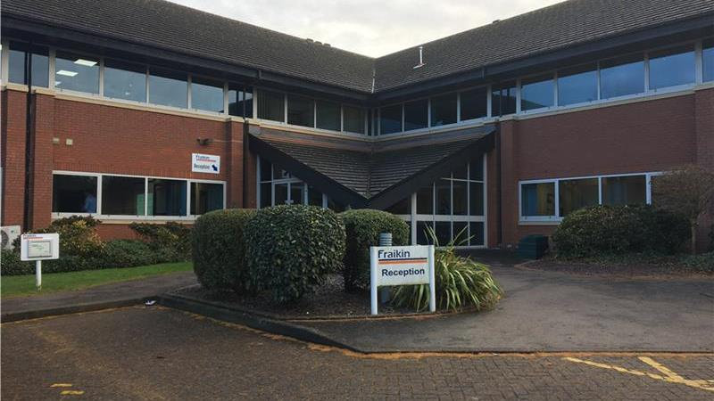 Self Contained Office - Coventry