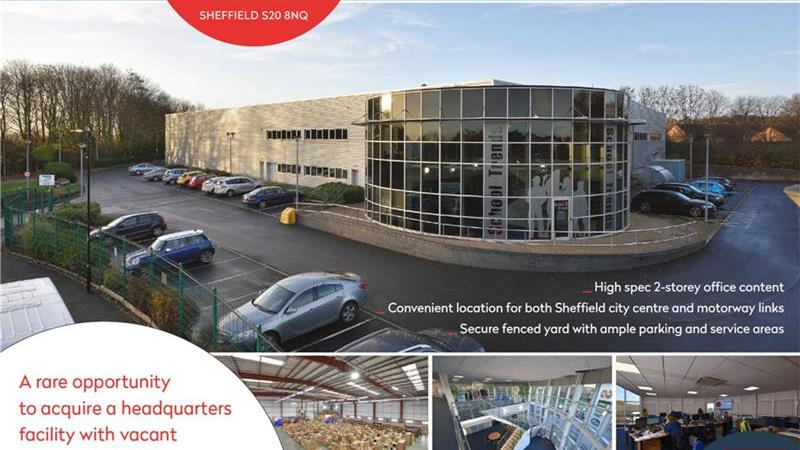 For Sale - A High Quality And Modern Industrial Pr
